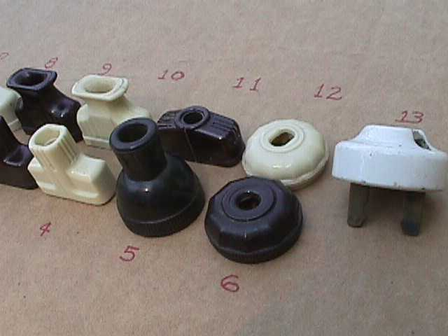Vintage Plug 88