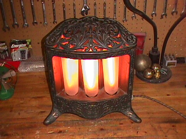 Darryl Hudson Antique And Vintage Electric Fan Collecting